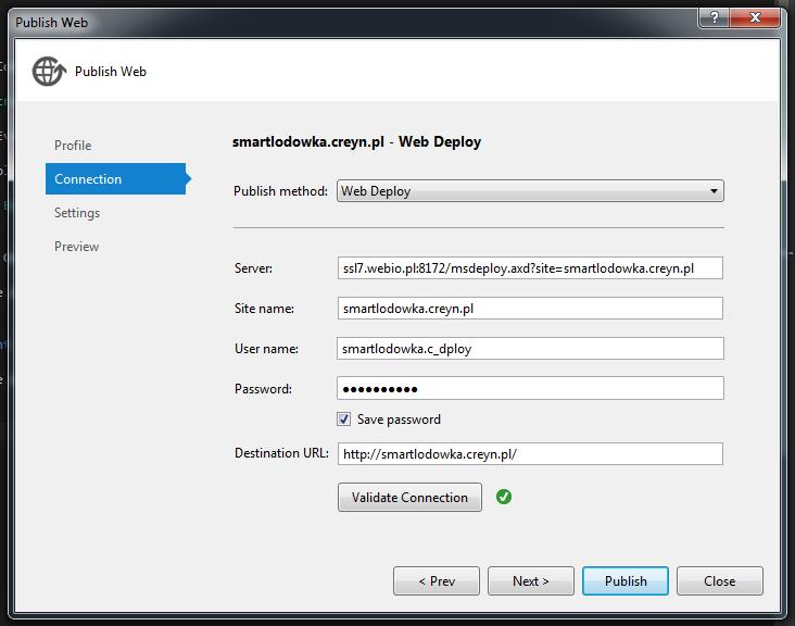 Webio_deploy